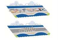 Trafikprogram  för  Örebro kommun cover